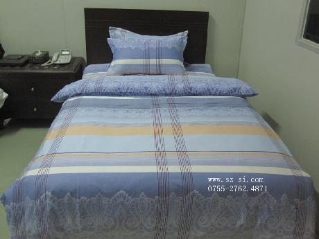 公寓床上用品套件